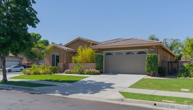 4526 Trotter Drive, Hemet, CA 92545 - MLS#: SW21106163