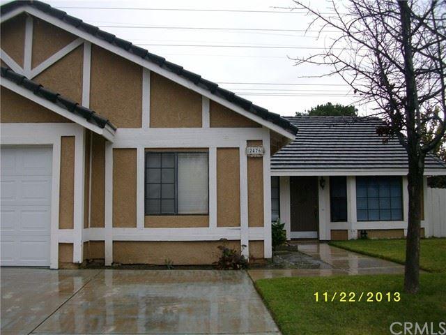 2476 Cypress Street, Hemet, CA 92545 - MLS#: SW21115163