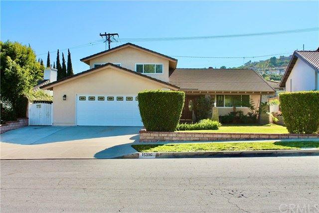 15390 Del Prado, Hacienda Heights, CA 91745 - MLS#: TR21029163