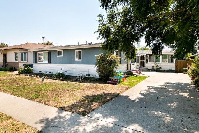 3760 Birch Street, Ventura, CA 93003 - #: V1-1163