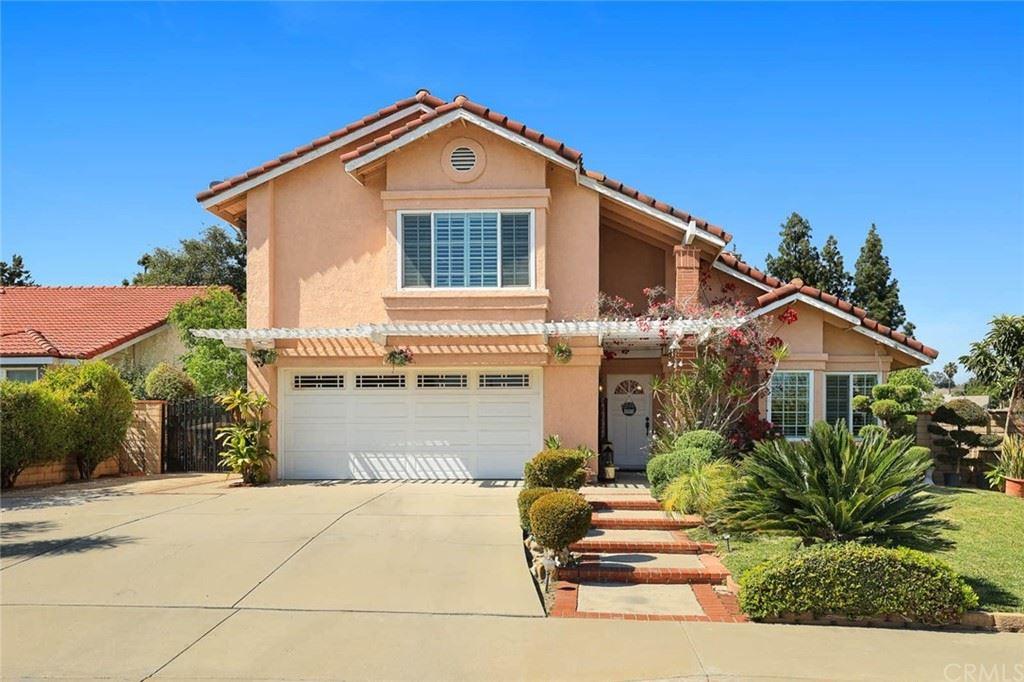 646 Rocking Horse Road, Walnut, CA 91789 - MLS#: WS21110163