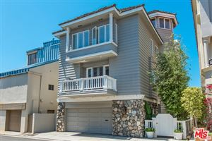 Photo of 4315 ROMA Court, Marina del Rey, CA 90292 (MLS # 19474164)