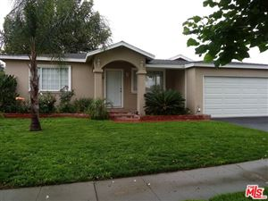 Photo of 8419 WAKEFIELD Avenue, Panorama City, CA 91402 (MLS # 19479164)