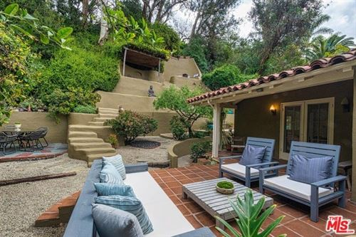 Photo of 2763 OUTPOST Drive, Los Angeles, CA 90068 (MLS # 20566164)