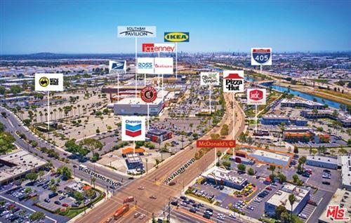 Photo of 20401 Avalon Boulevard, Carson, CA 90746 (MLS # 20597164)