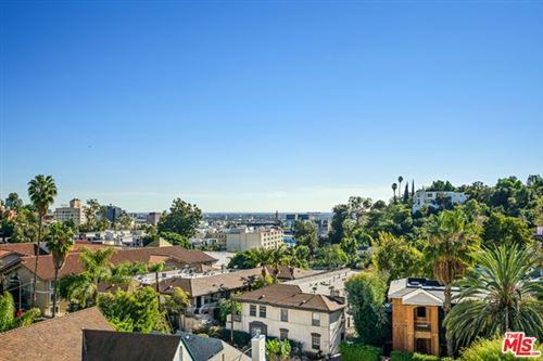 Photo of 6856 Los Altos Place, Los Angeles, CA 90068 (MLS # 21691164)