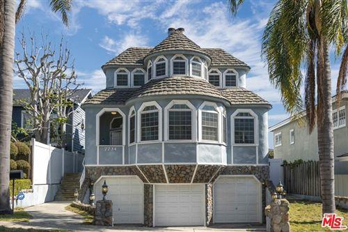 Photo of 7734 W 79Th Street, Playa del Rey, CA 90293 (MLS # 21717164)