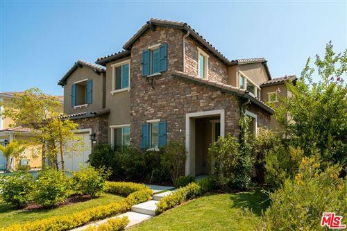 Photo of 24014 Schoenborn Street, West Hills, CA 91304 (MLS # 21764164)
