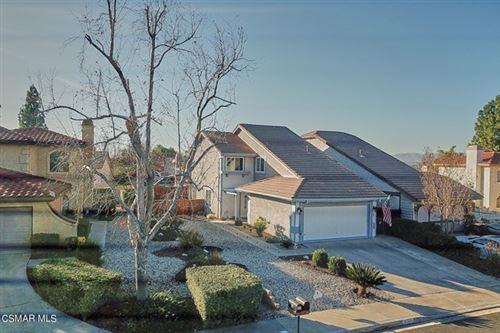 Photo of 821 Beachnut Avenue, Simi Valley, CA 93065 (MLS # 221000164)