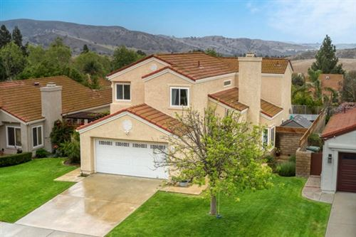 Photo of 15358 Braun Court, Moorpark, CA 93021 (MLS # 221002164)