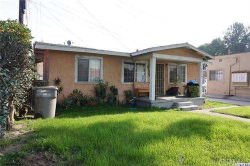 Photo of 9422 Garden View Avenue, South Gate, CA 90280 (MLS # 320000164)