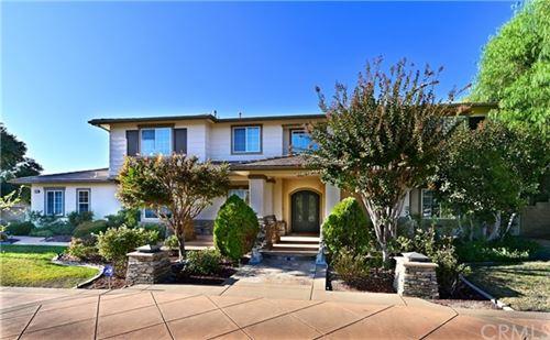 Photo of 1019 Fuller Drive, Claremont, CA 91711 (MLS # CV20228164)