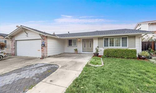 Photo of 4315 Palisade Drive, San Jose, CA 95111 (MLS # ML81799164)