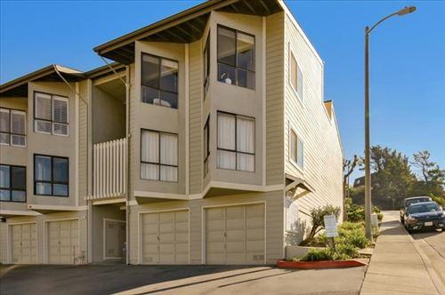 Photo of 949 Ridgeview Court #D, South San Francisco, CA 94080 (MLS # ML81826164)