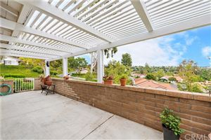 Photo of 27922 CALLE MARIN, Mission Viejo, CA 92692 (MLS # OC19107164)