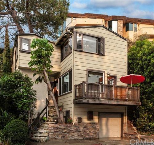 Photo of 370 Nyes Place, Laguna Beach, CA 92651 (MLS # OC20179164)