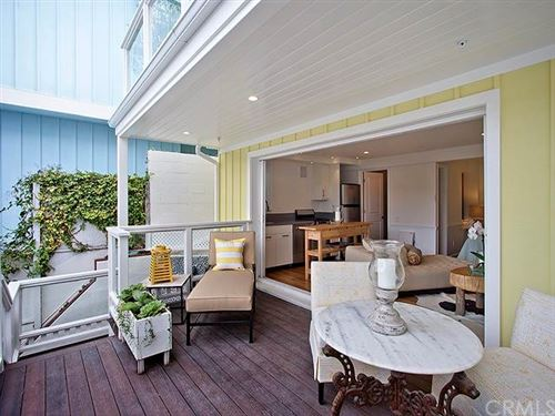 Tiny photo for 385 Mermaid Street, Laguna Beach, CA 92651 (MLS # OC21112164)
