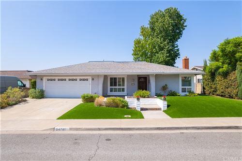 Photo of 24701 Argus Drive, Mission Viejo, CA 92691 (MLS # OC21193164)