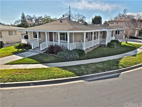 Photo of 2073 Carfax Avenue, Long Beach, CA 90815 (MLS # PW19270164)