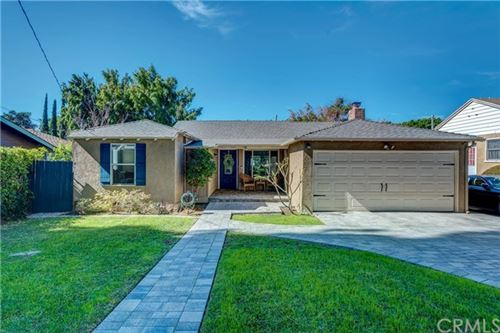 Photo of 7941 Caldwell Avenue, Whittier, CA 90602 (MLS # PW20036164)