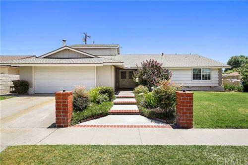 Photo of 5122 Mckenzie Drive, Placentia, CA 92870 (MLS # PW20135164)