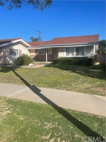 Photo of 2565 N Cottonwood Street, Orange, CA 92865 (MLS # PW21038164)