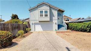 Photo of 1841 Maple Avenue, Los Osos, CA 93402 (MLS # SC19200164)