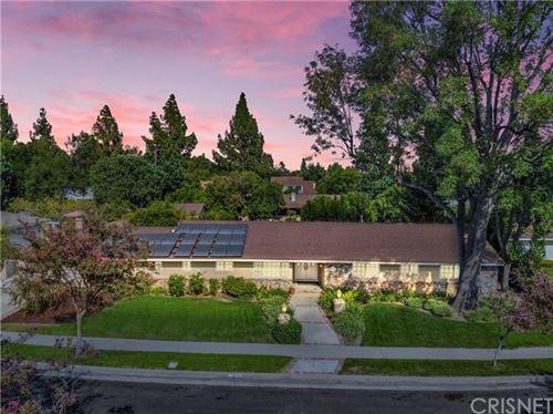Photo of 9910 Donna Avenue, Northridge, CA 91324 (MLS # SR20177164)