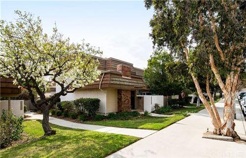 Photo of 22300 Germain Street #1, Chatsworth, CA 91311 (MLS # SR21030164)
