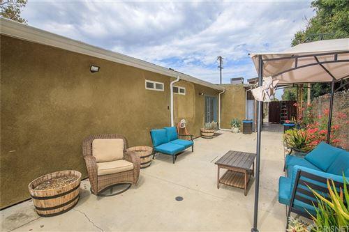 Tiny photo for 5647 Wilbur Avenue, Tarzana, CA 91356 (MLS # SR21154164)