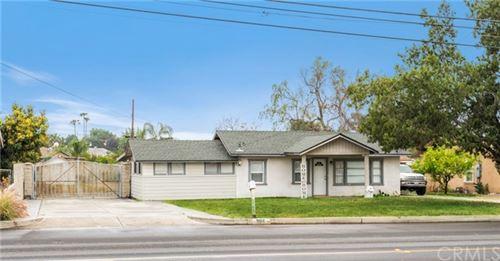 Photo of 804 W Gladstone Street, San Dimas, CA 91773 (MLS # TR21078164)