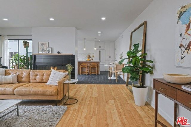 Photo of 949 N Kings Road #202, West Hollywood, CA 90069 (MLS # 20600164)