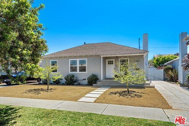 Photo of 3820 West Boulevard, Los Angeles, CA 90008 (MLS # 20615164)