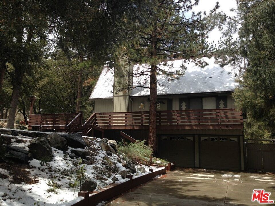 1913 Teton Way, Pine Mountain Club, CA 93222 - MLS#: 20621164