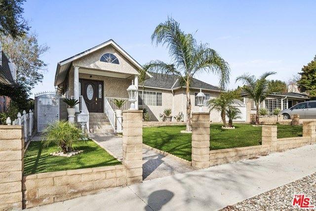 413 E Grinnell Drive, Burbank, CA 91501 - MLS#: 21690164