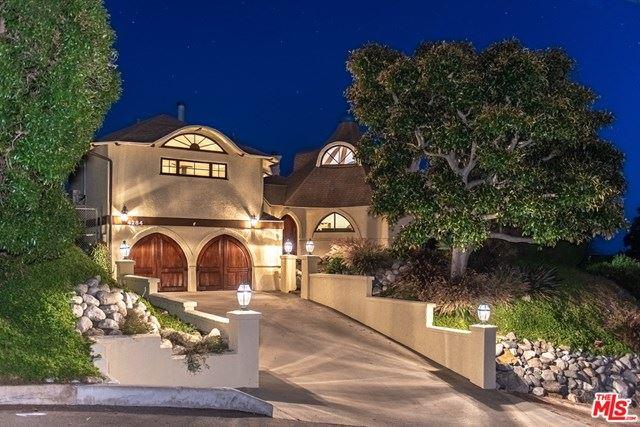 Photo of 4284 Avenida De La Encinal, Malibu, CA 90265 (MLS # 21716164)