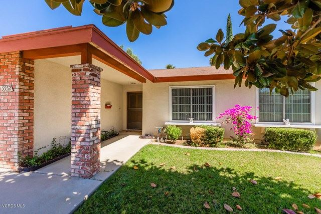 5552 Rock Tree Drive, Agoura Hills, CA 91301 - #: 220009164