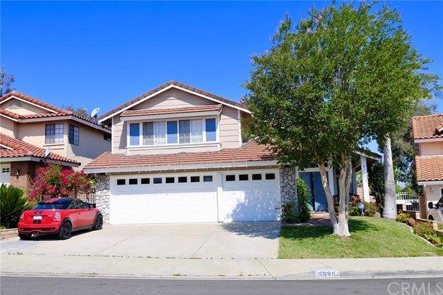 6380 Via Del Rancho, Chino Hills, CA 91709 - MLS#: AR20243164
