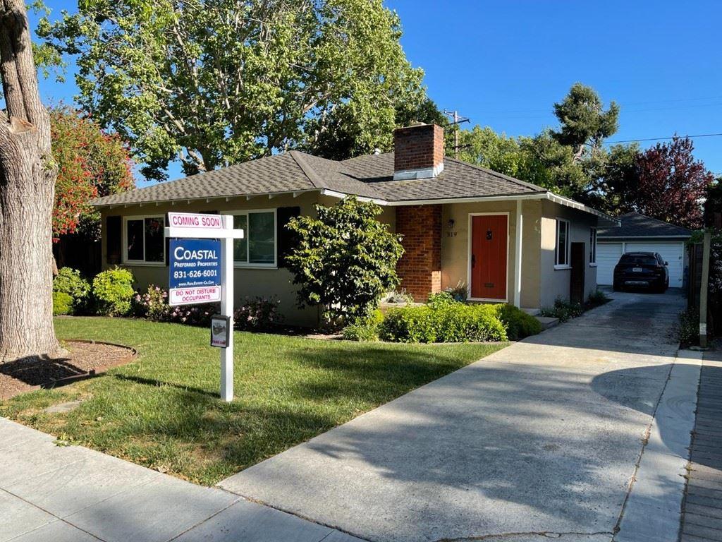 319 Iris Way, Palo Alto, CA 94303 - #: ML81850164