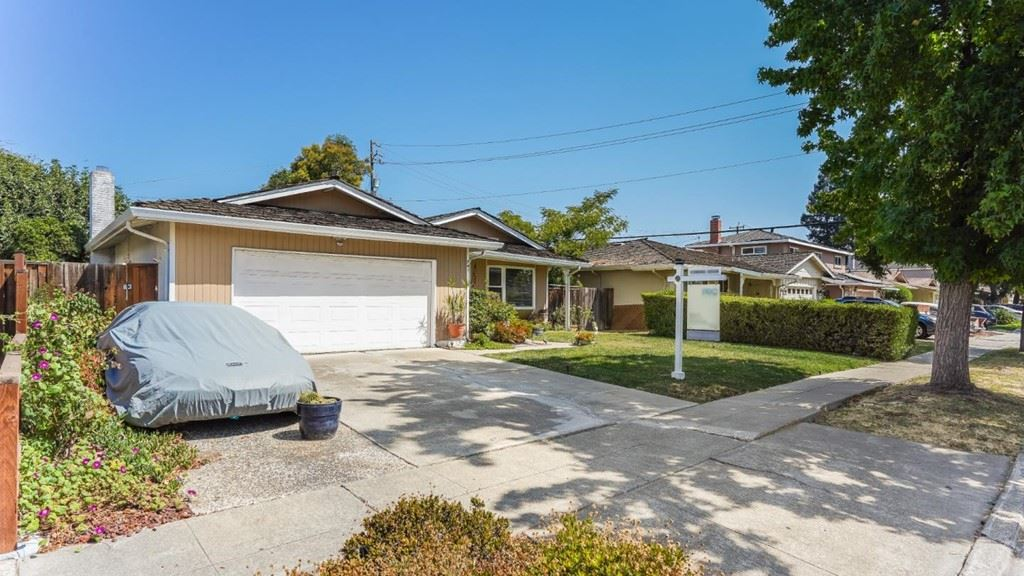 741 Natoma Drive, San Jose, CA 95123 - MLS#: ML81860164