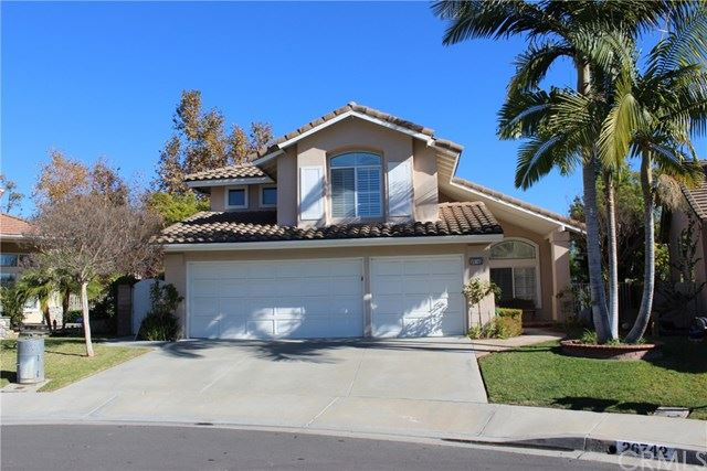 26742 Barkstone Lane, Laguna Hills, CA 92653 - #: OC20158164
