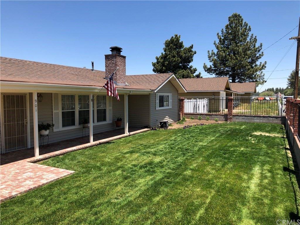 901 W Fairway Boulevard, Big Bear City, CA 92314 - MLS#: OC21199164