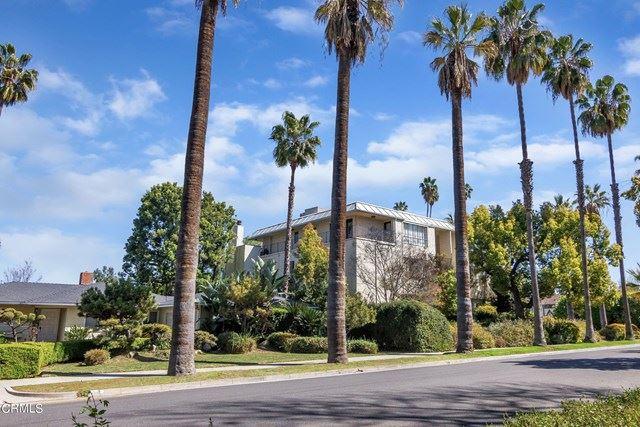 Photo of 416 Gordon Terrace #3, Pasadena, CA 91105 (MLS # P1-4164)