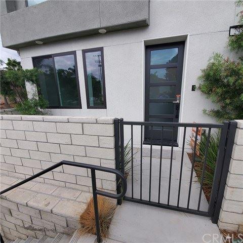 295 Dockside Lane, San Pedro, CA 90731 - MLS#: PF20225164