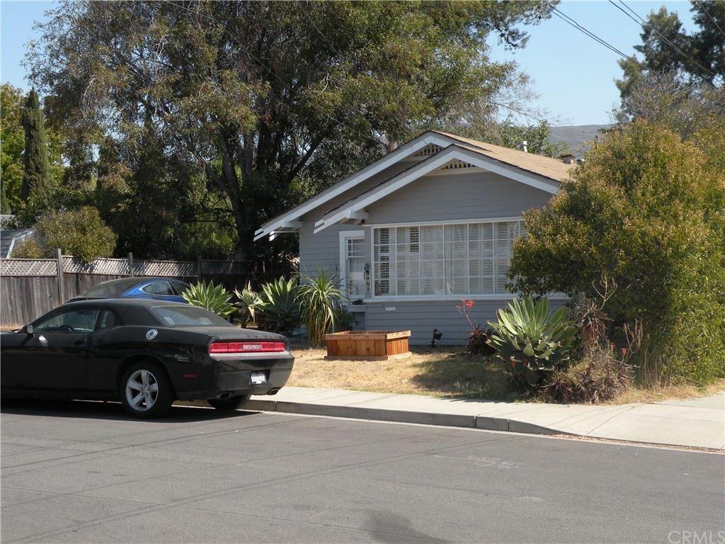 Photo of 2082 Harris, San Luis Obispo, CA 93401 (MLS # PI21211164)
