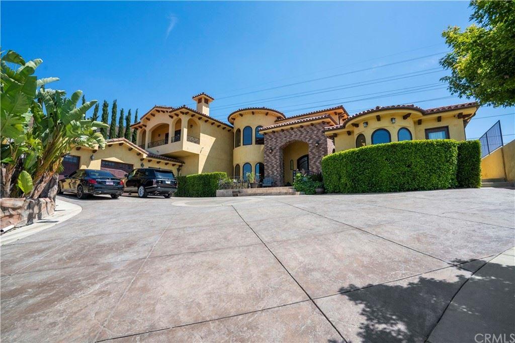 3436 Viewfield Ave, Hacienda Heights, CA 91745 - MLS#: PW21127164