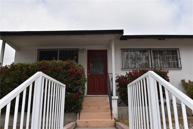 393 E Pomona Boulevard, Monterey Park, CA 91755 - MLS#: SB20245164