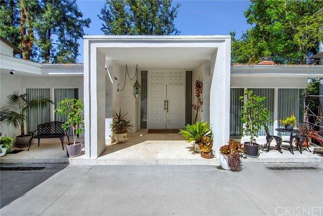 4781 Galendo Street, Woodland Hills, CA 91364 - #: SR21059164