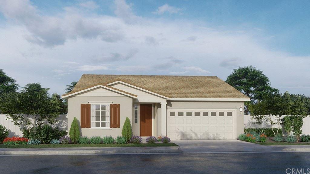 15542 Parry Peak Drive, Fontana, CA 92336 - MLS#: SW21196164