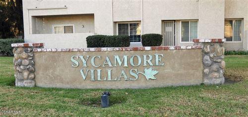 Photo of 3318 Darby Street #418, Simi Valley, CA 93063 (MLS # 221005165)